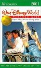 Birnbaum's Walt Disney World Without Kids 2001 (Birnbaum's Walt Disney World Without Kids)
