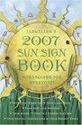 2007 Sun Sign Book