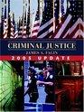 Criminal Justice, 2005 Update