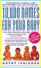 10000 Names for Your Baby