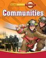 TimeLinks Third Grade Communities Communities Student Edition