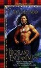 Highland Enchantment (Highland Brides, Bk 6)