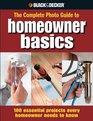 Homeowner Basics