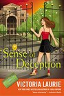 Sense of Deception (Psychic Eye, Bk 13)