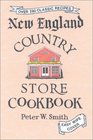 New England Country Store Cookbook