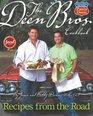 The Deen Bros Cookbook