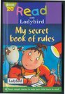 Read with Ladybird 20 My Secret Book of Rules