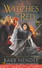 Witches in Red A Novel of the Mist-Torn Witches