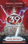 The 39 Clues Cahills vs Vespers Book 6 Day of Doom - Library Edition