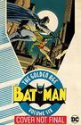 Batman The Golden Age Vol 6