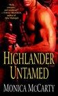 Highlander Untamed (MacLeods of Skye, Bk 1)