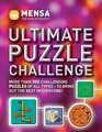 Mensa The Ultimate Puzzle Challenge