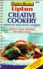 Lipton Creative Cookery (Favorite Recipes)