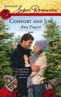 Comfort And Joy (Harlequin Superromance)