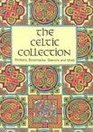 The Celtic Collection: Stickers, Bookmarks, Stencils and More (Stationery Boxed Sets)