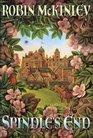 Spindle's End (Folktales)
