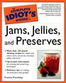 Complete Idiot's Guide to Jams, Jellies  Preserves (The Complete Idiot's Guide)