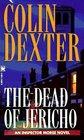Dead of Jericho (Inspector Morse Mysteries)
