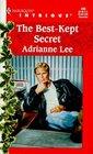 The Best-Kept Secret (Harlequin Intrigue, No 496)