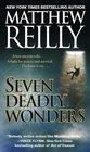 Seven Deadly Wonders (Jack West Jr., Bk 1)