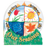 Our Seasons from the Children of M.D. Anderson Cancer Center (Children's Art Project)
