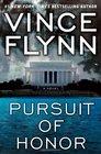 Pursuit of Honor (Mitch Rapp, Bk 10)
