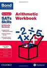 Bond SATs Skills Bond Arithmetic Workbook 10-11 years stretch