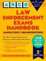 Law Enforcement Exams Handbook