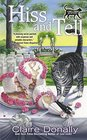 Hiss and Tell (Sunny & Shadow, Bk 4)