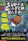 The Adventures Of Super Diaper Baby (Captain Underpants)