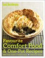 Favourite Comfort Food  One-Pot Recipes 250 Tried Tested Trusted Recipes by Good Housekeeping