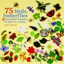 Birds Butterflies  Beautiful Beasties to Knit and Crochet Lesley Stanfield