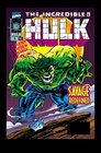 Incredible Hulk Epic Collection Ghosts of the Future