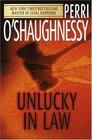 Unlucky in Law (Nina Reilly, Bk 10)