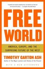 Free World  America Europe and the Surprising Future of the West