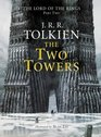 The Two Towers (Lord of the Rings, Bk  2)