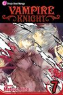 Vampire Knight, Vol 7