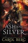 Ash and Silver (Sanctuary, Bk 2)