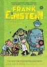 Frank Einstein and the EvoBlaster Belt  Book Four