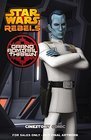 Grand Admiral Thrawn A Star Wars Rebels Cinestory Comic