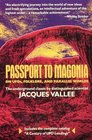 Passport to Magonia: On Ufos, Folklore, and Parallel Worlds