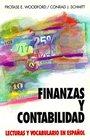 Finanzas y contabilidad lecturas y vocabulario en espaol