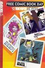 Tokyopop Sneaks (Manga)