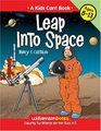 Leap Into Space