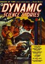 Dynamic Science Stories