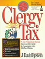 Clergy Tax 1997  A Tax Preparation Manual Developed for Clergy in Cooperation With IRS Tax  Officials