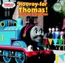 Hooray for Thomas  And Other Thomas the Tank Engine Stories