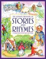 The Ultimate Treasury of Stories and Rhymes A collection of 215 tales and poems