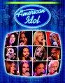 American Idol Season 4 Behind-the-Scenes Fan Book  Prima's Official Fan Book