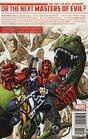 Avengers Academy The Complete Collection Vol 1